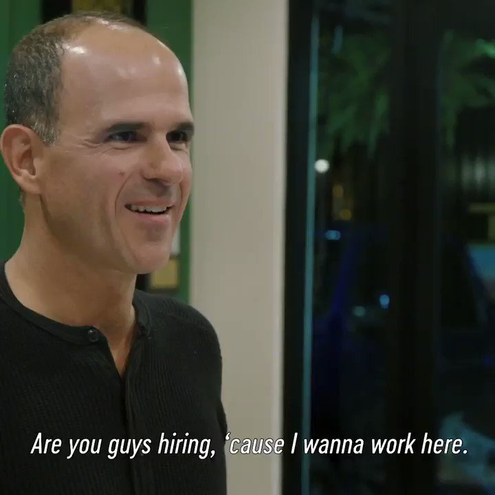 Was your mouth watering during this scene of last night's #StreetsofDreams episode?! 🤤 . If you missed @marcuslemonis learning how to create the perfect Cuban Sandwich with the owners of @sanguichdemiami catch the full episode on demand now!
