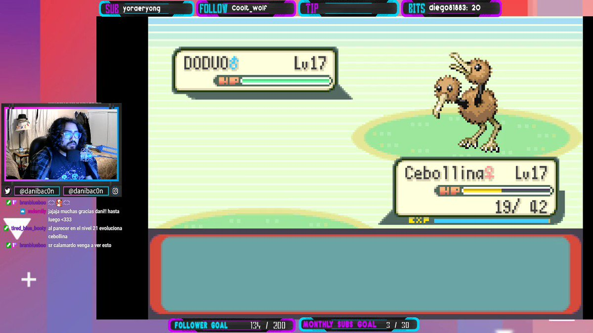 #CancelDoduo #Pokemon #Twitch #twitchstreamer   More pain tonight @ 7PM PST only @