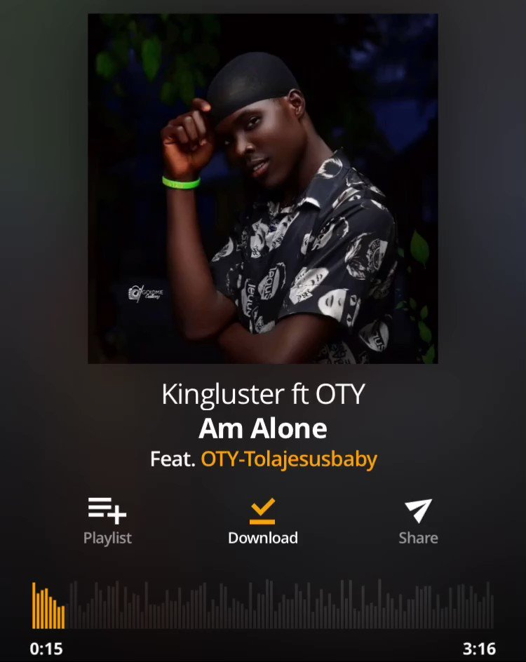 Download and stream to this wonderful song you'll gonna love it 😍 💆🏽♂️🎧🔥 click on the link below