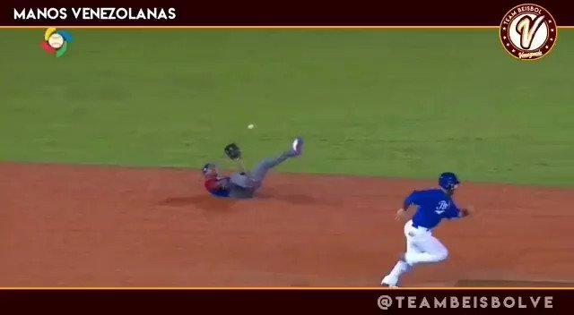Image for the Tweet beginning: #LaQueNosVuelveLocos • El #Team #Venezuela cuenta con