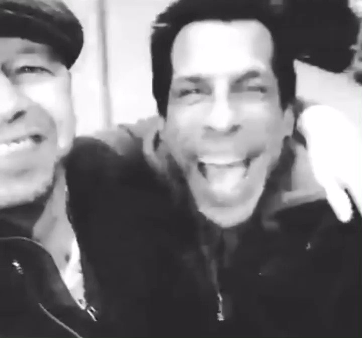 I love these two together along with their friendship that they have had for years! #DWx2 @DonnieWahlberg @dannywood #BHLove