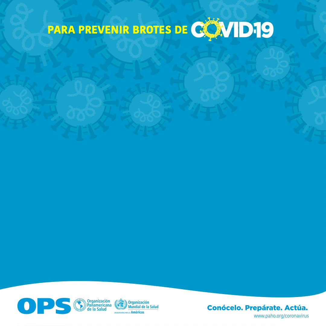 Replying to @OPSGuate: Evita las 3C para prevenir la #COVID19 ⤵️