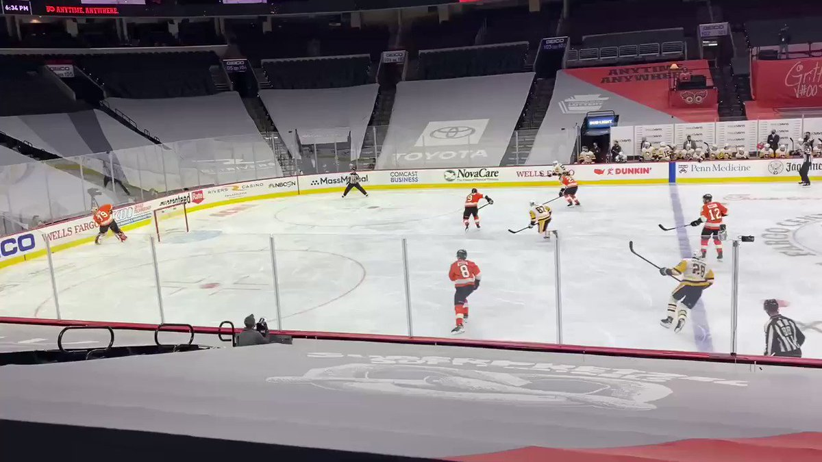 Sidney Crosby doing Sidney Crosby things...