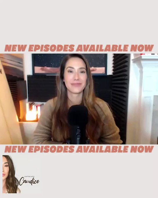 Have you checked out my https://t.co/anOgZHuy3y it has all my podcasts for those that enjoy the video