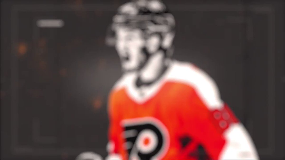 Replying to @NHLFlyers: 🚨 3-2! 🚨   Young Beezer in the cut.   #AnytimeAnywhere   #PITvsPHI
