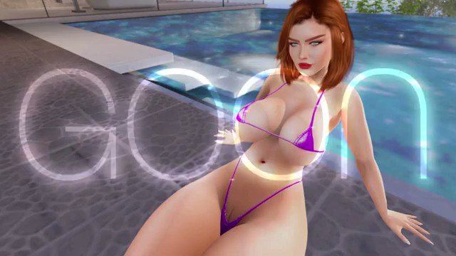 Just Sold Another of my Favorite Items on IWC! Pump + Pay for Pixel's Shiny Bikini, LOSER!!!! https://t