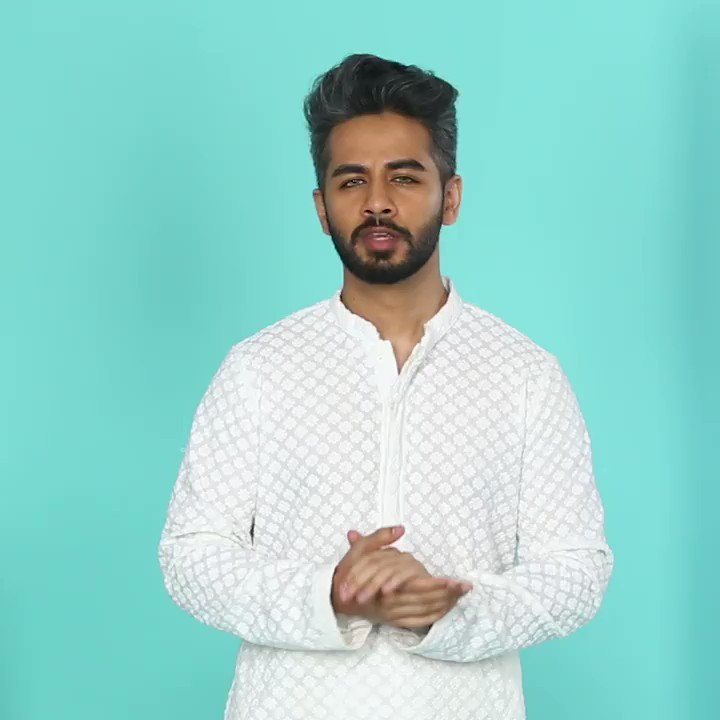 Tired of borrowing Kurtas for attending functions? Watch the video to find out 3 must-have Desi wear in your wardrobe. For more such Fashion bytes tune in to 'Get Your Basics Right' on #MyntraStudio   #Myntra #MyntraOriginals #GetYourBasicsRight