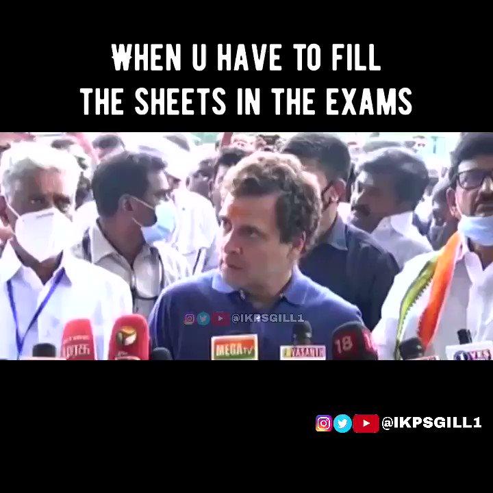 #RaGaisPappu Globally Proved #Pappu #Raga #RahulGandhi #GoBackRahul #TamilNadu #Madurai #WelcomeNaddaJi #DMK #AIADMK In West Bengal Assembly Election Pappu Not Crossing Double Digit . New Record. 😆