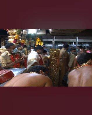 Darshanam of Makara Jyothi 🪔 🙏  👉 తత్వమసి - Thathwamasi - तत्वमसी 👈  #SwamiyeSharanamAyyappa 🙏#Makaravilakku #MakaraJyothi #Ayyappa #Shabarimala #MakaraJyothi2021