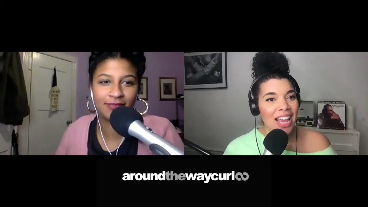 Replying to @ATWCurls: Ep 113. Heaux Tales is live.