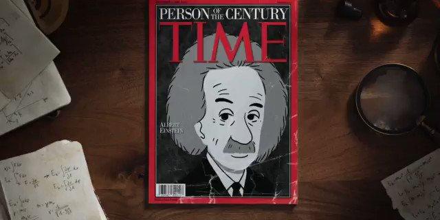 🔴Què hauria passat si Einstein hagués estat una dona?   ➡️Visibilitzem el paper de les dones científiques i donem suport a la campanya de sensibilització  #NoMoreMatildas   🔗 https://t.co/OL2qtHSe19   @NoMoreMatildas  #WomenInScience #DonesiCiència @iCERCA