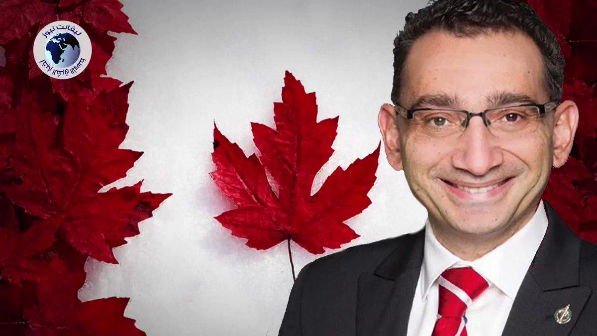#عمر_الغبرا.. مُهاجر سوري يضحى #وزرياً_كندياً #كندا  #سوريا  #ليفانت_ميديا_برودكشن