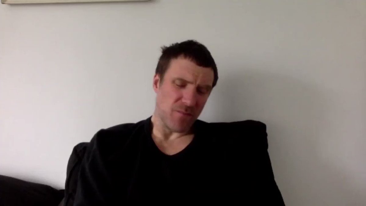 Switch on Ey Up Notts from 5.30pm to hear from @sleafordmods @fit_as_fuc. It's a chance to hear about their new album plus a UK and Ireland tour that includes a date at @nottinghamarena. And there's more of Jason's thoughts on the disproportionate impact of COVID on poorer people