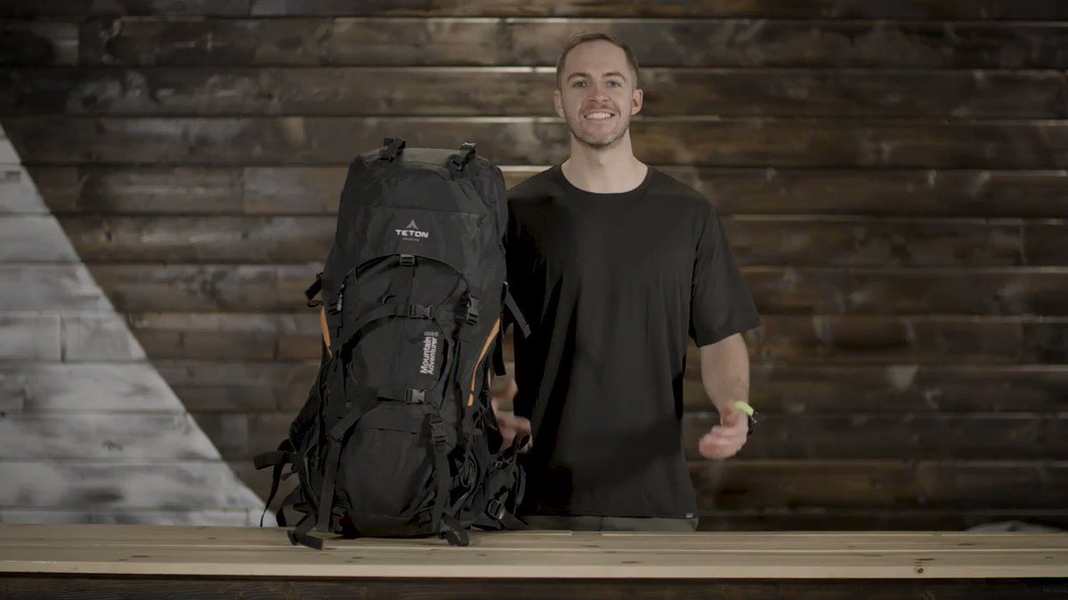 Today's QuickTip is all about finding the right-sized backpack when you're shopping online.  . . . #tetonsports #getoutdoors #enjoylife #nature #outdoors #adventure #discover #explore #wanderlust #hike #camping #getoutside #mountains #backpacking #QuickTip #hikerchat
