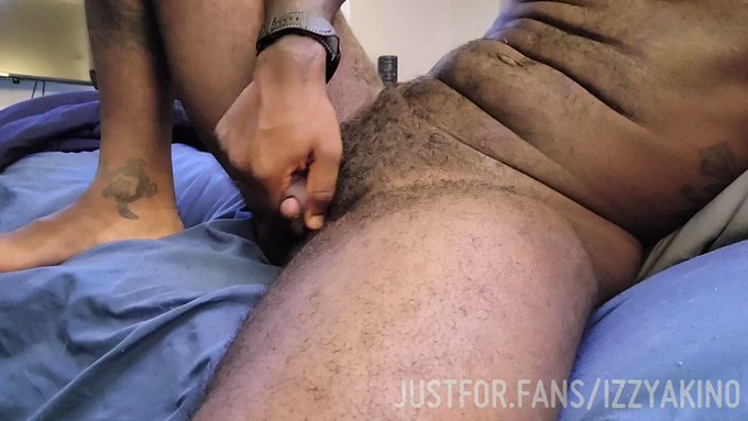 Strokin, Slappin and Jigglin this dick. Come watch me play....  See this and more at: https://t.co/OGk47vwJ26