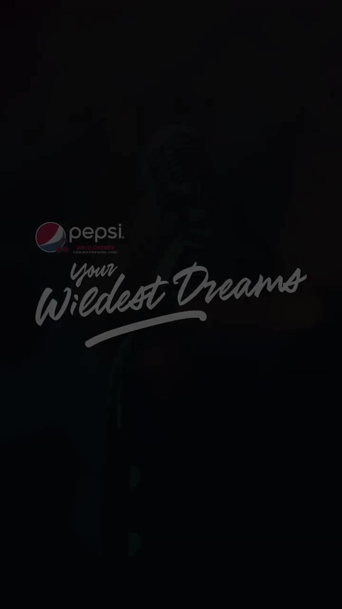 Tune in TONIGHT 5:00PM PT / 8:00PM ET to find out which finalist wins the #YourWildestDreams hip hop contest! @pepsi #PepsiWildCherry #Triller #Ad