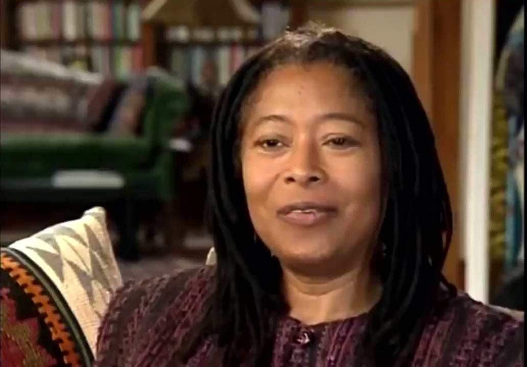 Alice Walker on the beauty of seeing revolutionaries in old age