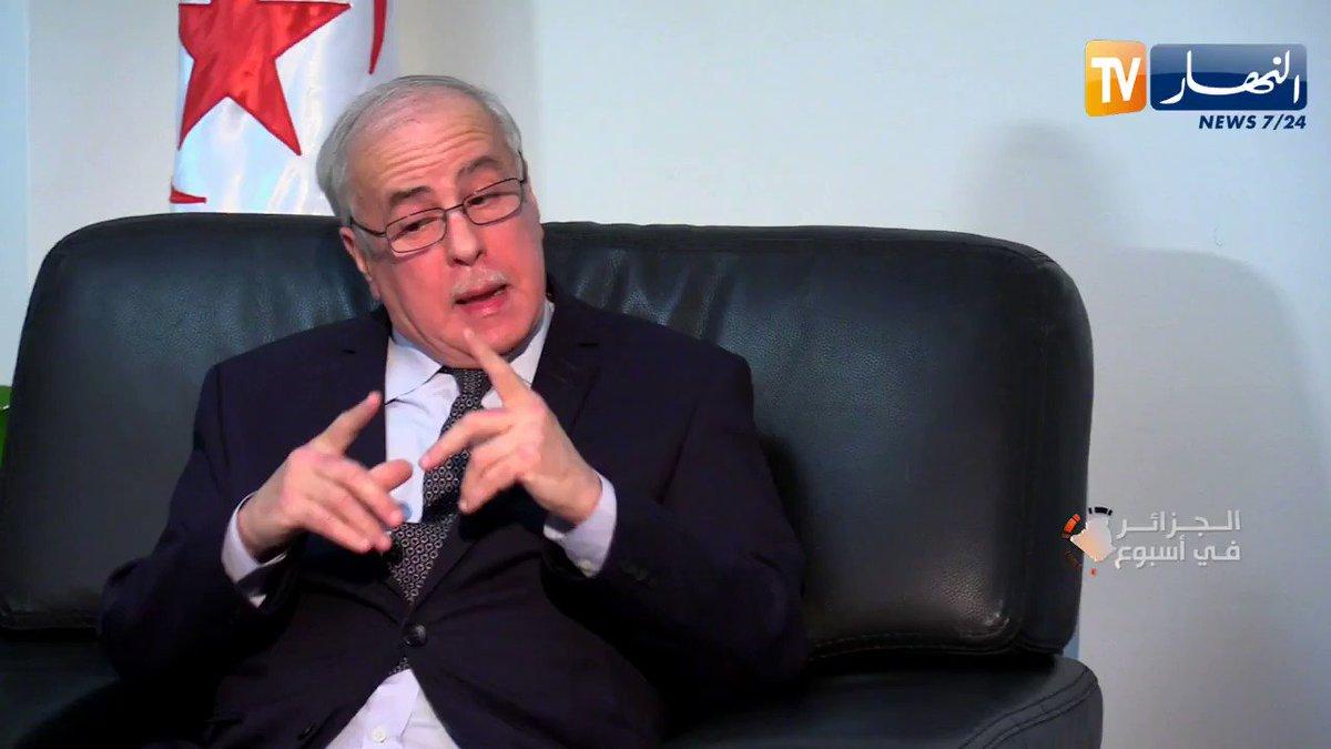 """كريم يونس """"البيروقراطية هي سبب الفساد و الرشوة في الجزائر"""""""