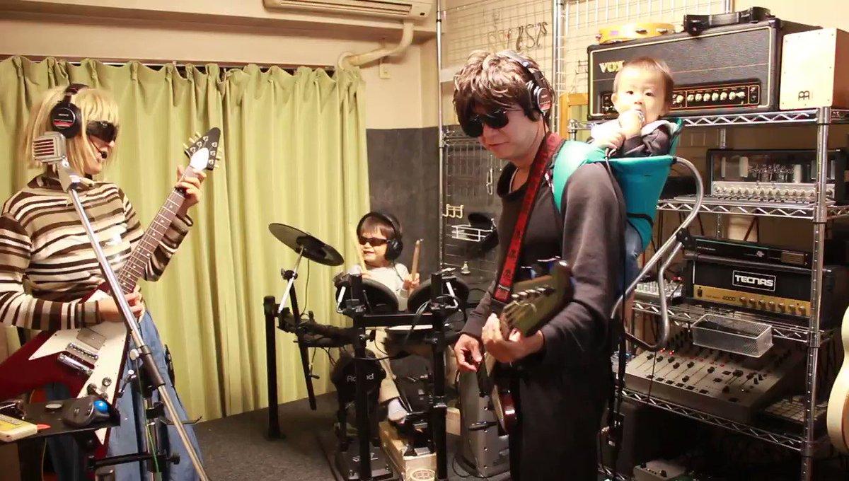 昨日のバンド練習、210114_セッション練習#バンド #band #ボーカル #vocal #ギター #guitar #ベース #bass #ドラム #drum #歌ってみた #弾いてみた #演奏してみた #叩いてみた #子供 #kids #成長記録 #こどものいる暮らし #家族 #family #家族バンド #familyband