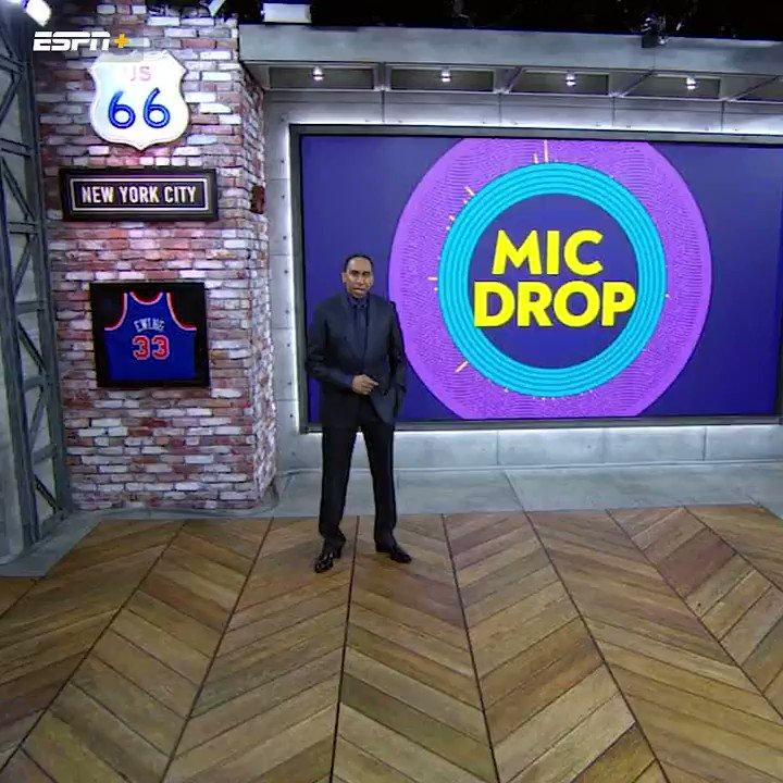 Stream Stephen A's World on ESPN+: es.pn/3oAn7kJ