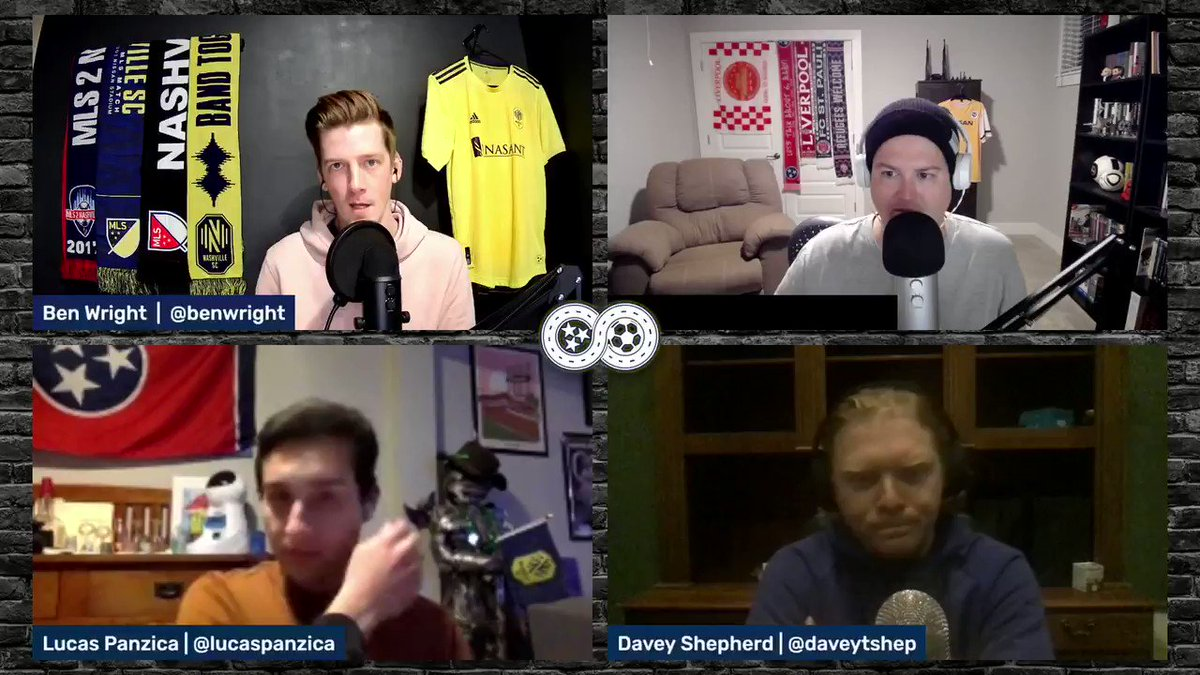 With MLS re-opening CBA negotiations, will the 2021 season be delayed? What is the league trying to gain from invoking the Force Majeure clause?   Watch the latest episode of Speedway Soccer here, or listen wherever you get your podcasts.  |  #EveryoneN