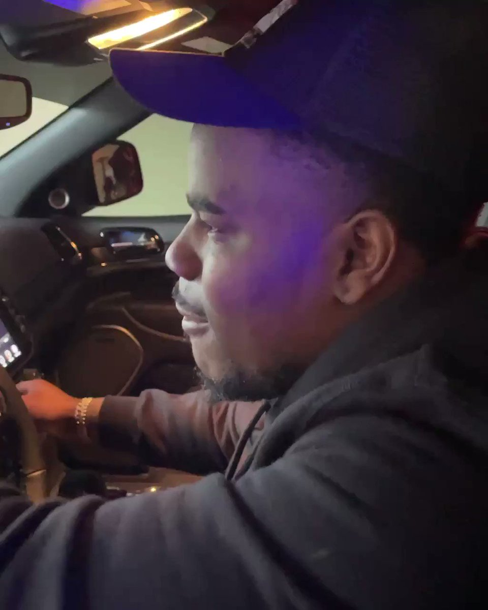 Replying to @HaHaDavis: When the police pull you over and read off your warrants #HaHaDavis