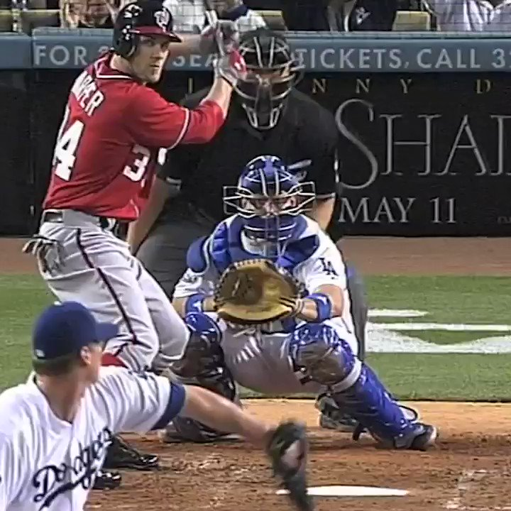Vin Scully calling your first major league hit? Goals.