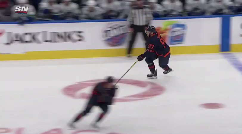 McDavid forever playing in rookie mode