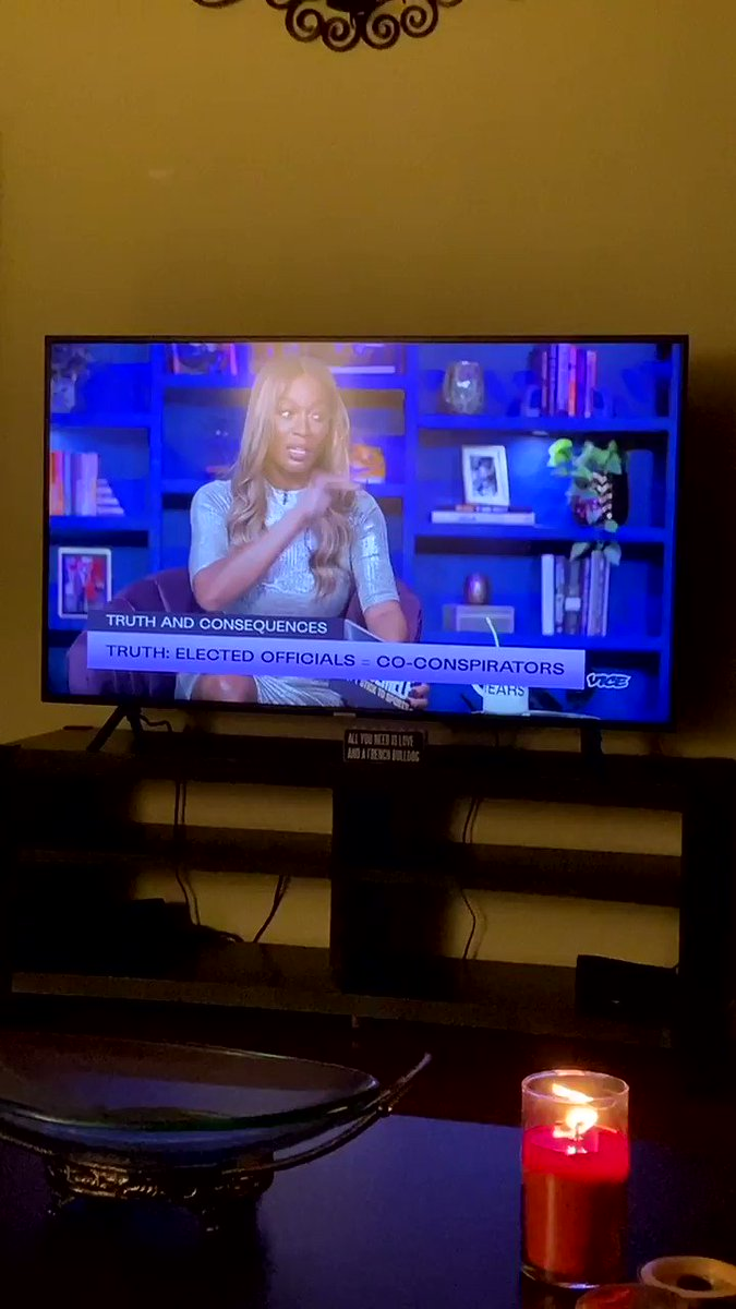 Lord if I ever have a daughter... Her momma @CariChampion @jemelehill gonna have heavy influence in her life.