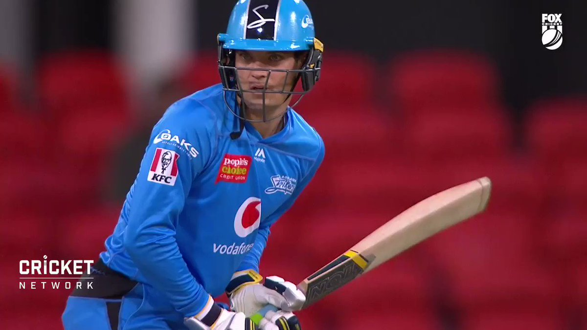 Enterprising wicketkeeper-batsman, Alex Carey chats with us. Let's hear about his #Dream11 fantasy picks 👂  #MelbourneStars vs #AdelaideStrikers ⌚️: Today at 1:45 PM IST  Download the app & create your teams for #BBL10 now. Visit: . @BBL