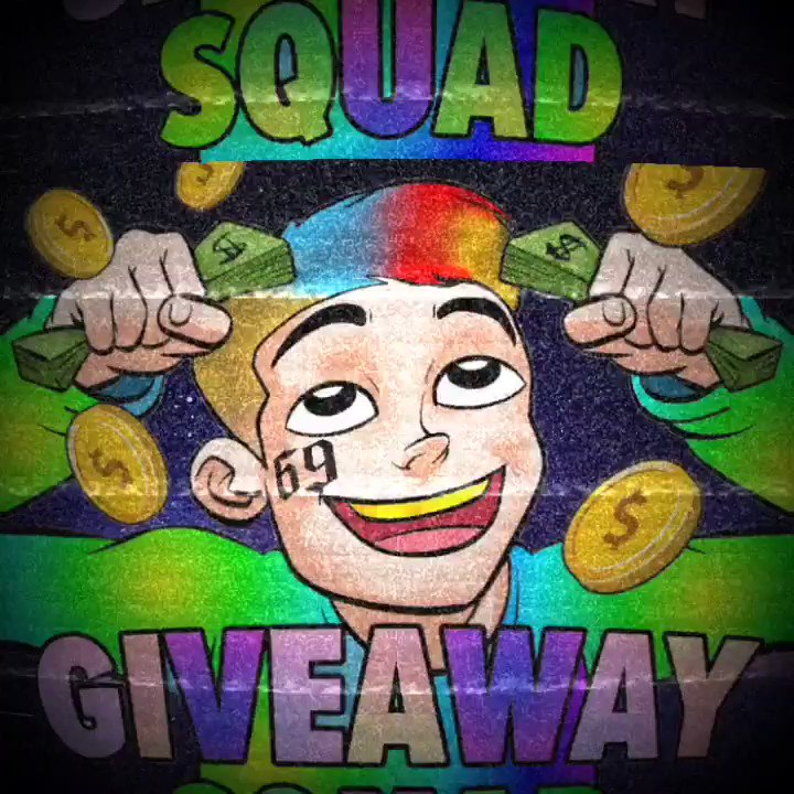 Replying to @Gravity_More: @GiveawaySquadd @piccmeeprizes 🥚🥚🥚