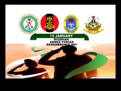 #DHQUpdate #AFRD2021  ARMED FORCES REMEMBRANCE DAY: TRIBUTE TO OUR HEROES  Today we remember our fallen heroes,  men and women of the Armed Forces who have paid the supreme price to safeguard our nations peace, security and stability.  #VeteransDay #ArmedForcesRemembranceDay