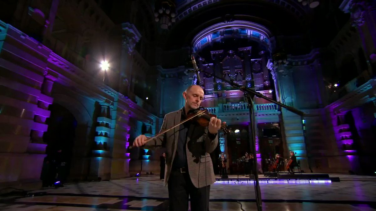 Tune in to @bbcalba at 9pm tonight to hear some wonderful @ccfest music from Kelvingrove with @DuncanWChisholm @ScotEnsemble @NapierHamish and more! Guaranteed to warm up a cold January evening! #Glasgowlife #peoplemakeglasgow #celticconnections2021 https://t.co/LGpbmxxckn