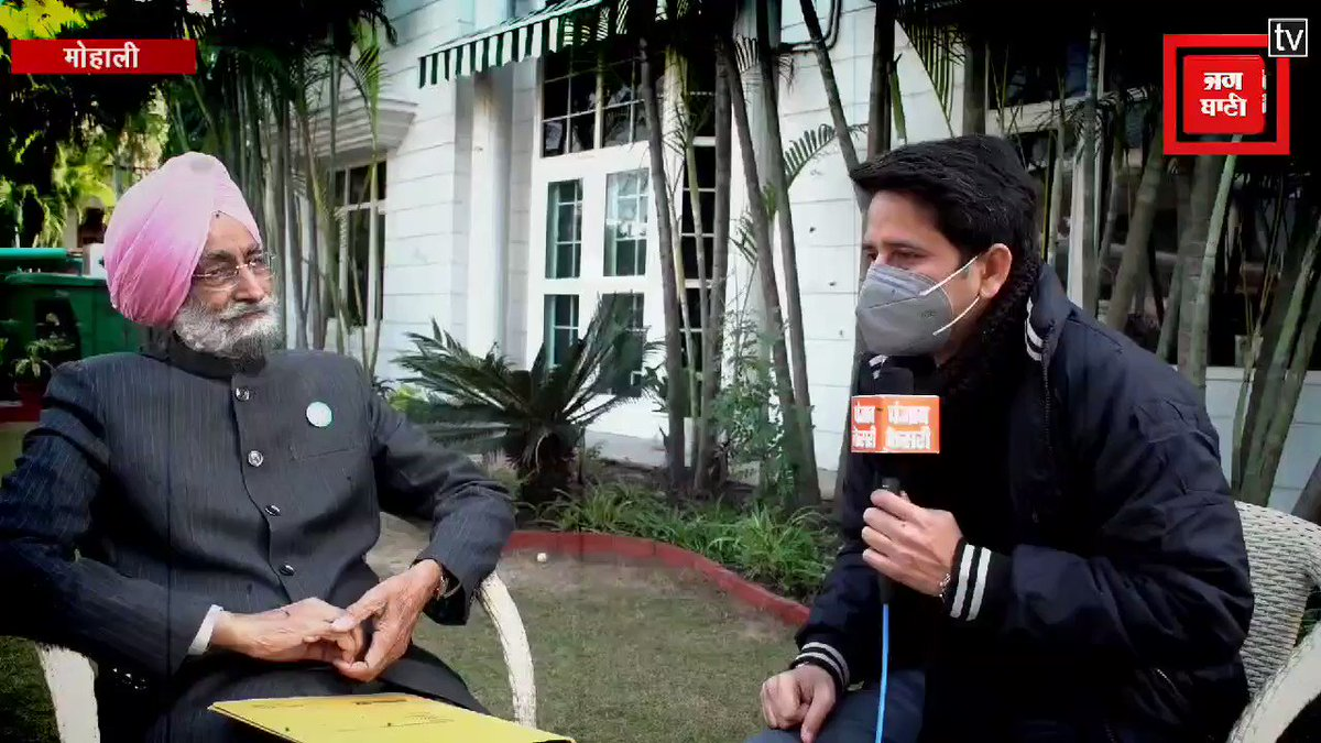 #BhupinderSinghMann ने SC की Committee से क्यों किया खुद को अलग? सुनिए #FarmerProtests #BKU #SupremeCourt   @BJP4India @INCIndia @AamAadmiParty @Akali_Dal_ @ShramitChd @BKU_KisanUnion @bjpkm4kisan @Kisanektamorcha @FarmersUP_  Full video: