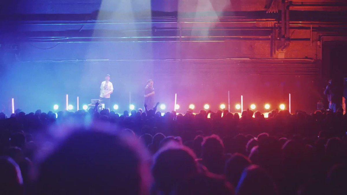 Hiya   NOV/DEC U.K. TOUR ON SALE NOW