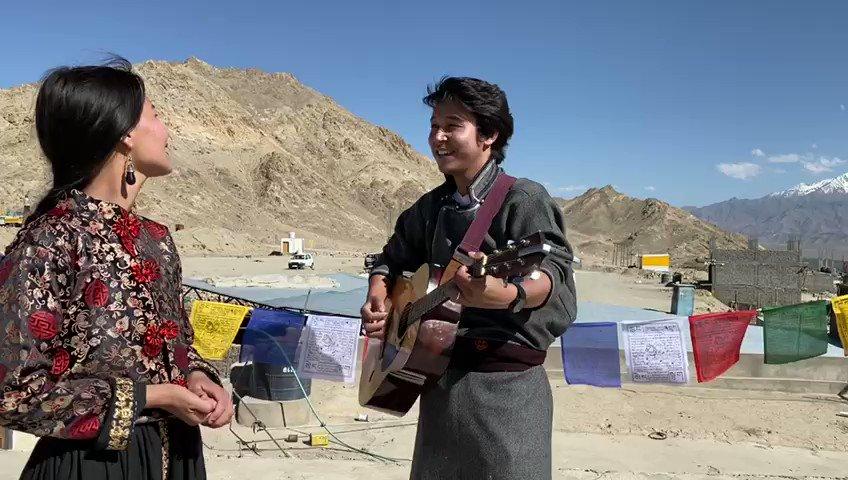 Voice of #Ladakh  #ArmyDay2021  Must listen-