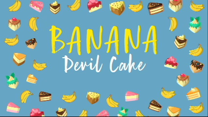 🌟 COVER REVEAL 🌟  I'm excited to announce the release of the second in my 'Beattie Bramshaw Mysteries' series this coming Monday! Banana and cake, what more could you ask! 🥳