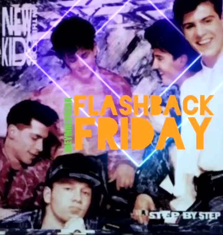 Happy FRIDAY everyone!!!! #TGIF!!!!!   @DonnieWahlberg @dannywood @JonathanRKnight @joeymcintyre @jordanknight @NKOTB ❤🧡💙💚💛 #BHLove #loveeternal #SpreadLoveAndLoveWillSpread 🤖♥️♾