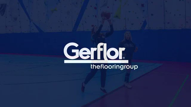 Specifying Sports Floors? Gerflor provides a high quality sports solution, watch the Kingham case study video to see Taraflex® in action!   Contact us to find out more and Order your FREE sample today - https://t.co/Rkv6ISbLyW https://t.co/uNbXniiKeY