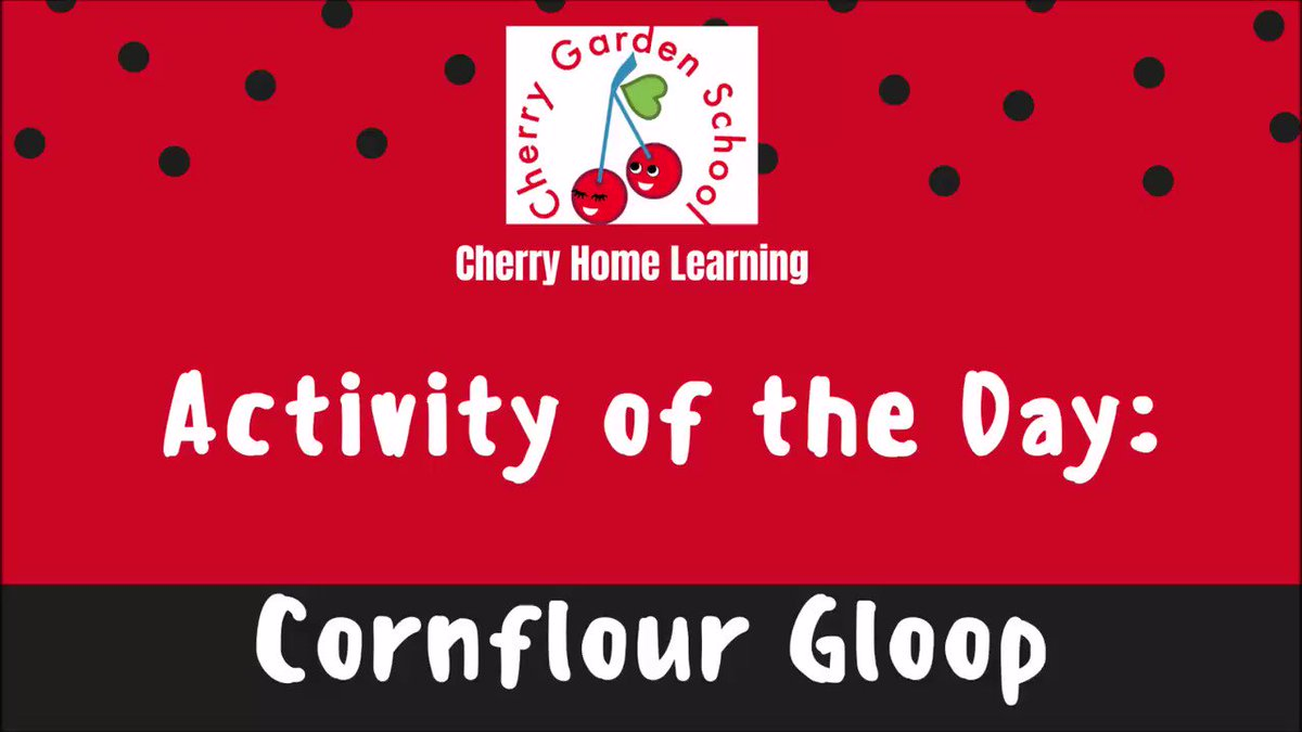 Image for the Tweet beginning: For our final #homelearning of