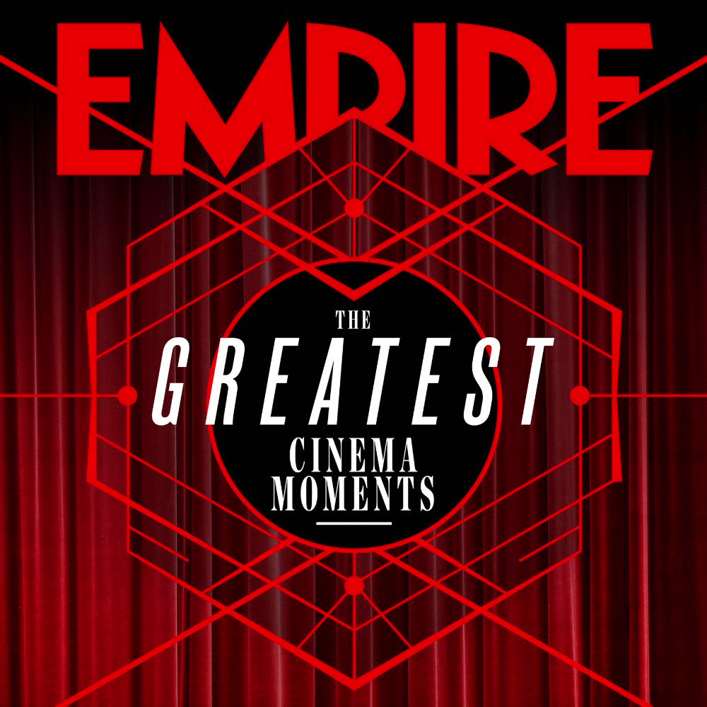 Here's the full list of contributors for the very special issue of @empiremagazine in which we celebrate the very act of going to the movies. I asked 40 stars & directors, plus YOU GUYS. (Some of your tweets are in the mag). Can't wait for you all to read.