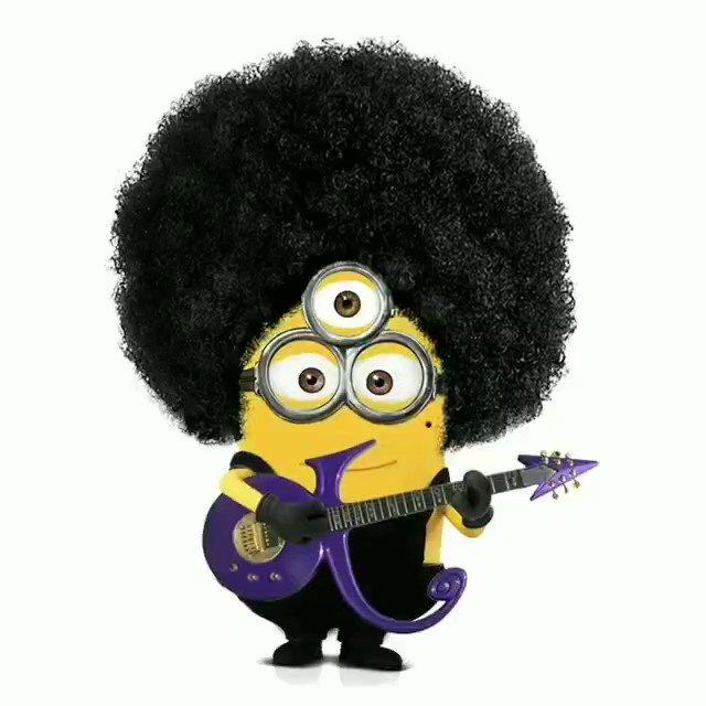 So awesome..... Posted by @Housequake   #prince #thepurpleone #purplerain #paisleypark #princerogersnelson #hisroyalbadness #princeminion #princeminions #despickableme #3rdeyegirl #hohnermadcat #symbolguitar #cloudguitar #modalcguitar #princeguitars