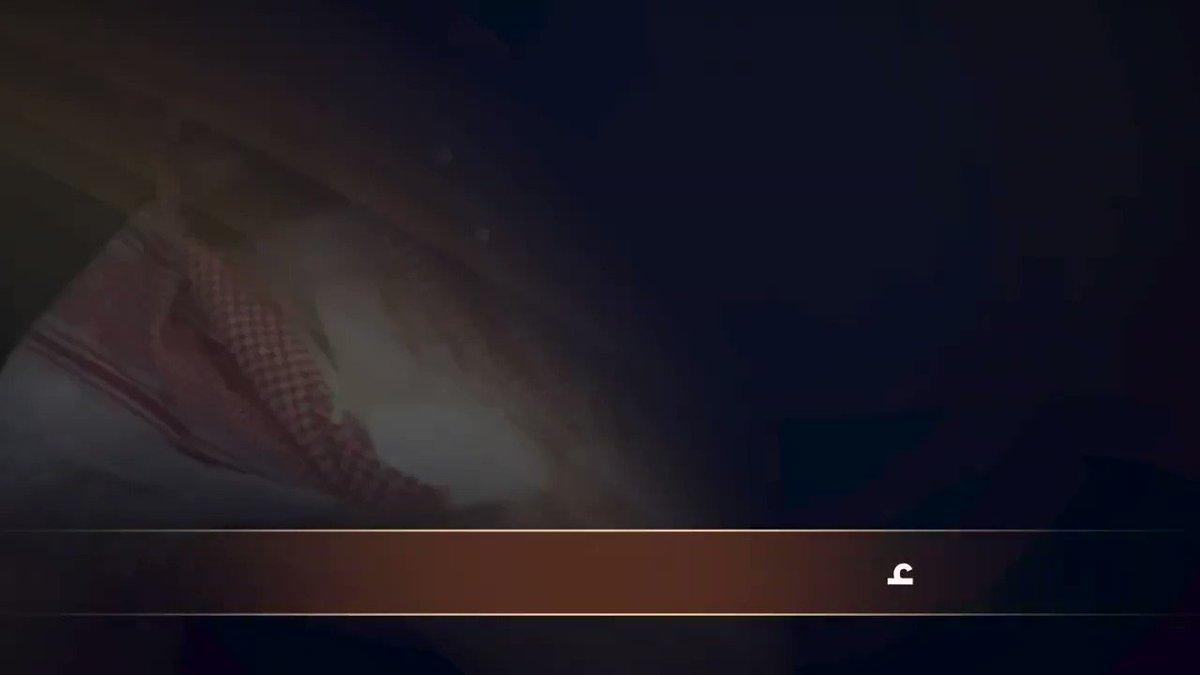 قصيدة مهداه بعنوان ( شيخنا نبراسنا ) من الشاعر الكبير/ صالح بن عزيز القرني إلى فضيلة الشيخ د. #عائض_القرني  ✨الجزء الثاني✨