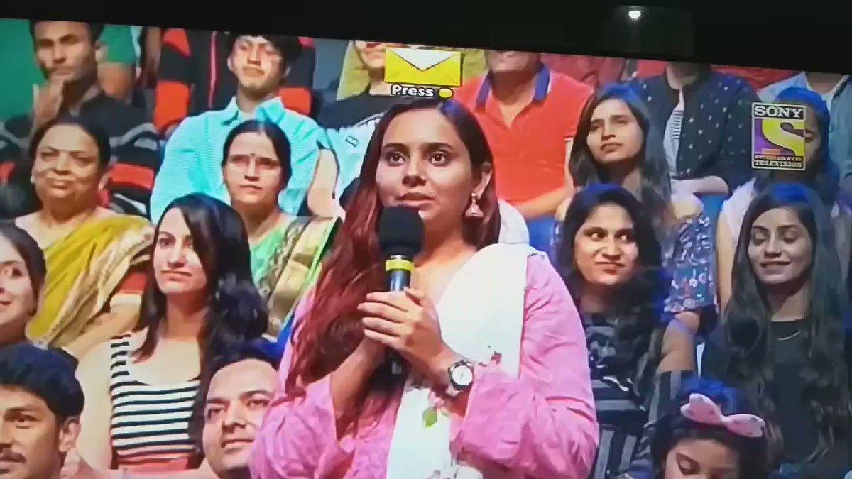 Replying to @KAPILIANPoonam: ❣Kaise Shukriya Kare'n Aapka KAPIL JI.....❣🙇♂️ @KapilSharmaK9 ❤ #KapilSharma ⚘