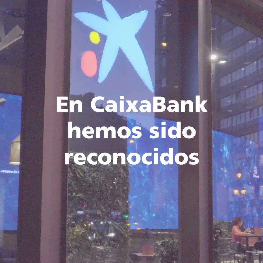 Por décimo año consecutivo, en CaixaBank hemos sido elegidos como el banco más responsable y con mejor gobierno corporativo de España por Merco, una de las entidades de referencia de evaluación reputacional en el mundo. #BancaSocialmenteResponsable #EscucharHablarHacer