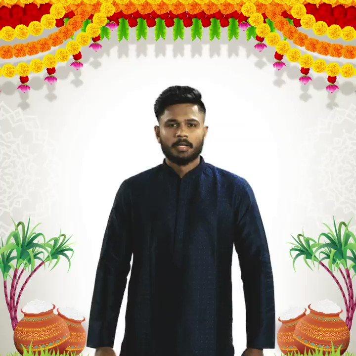 May the celebration of pongal continues to add joy throughout the year.  #happypongal #pongal2021 #festiveseason #festival2021 #joy #success #celebration #BusinessGrowth #UPI #SanjuSamson