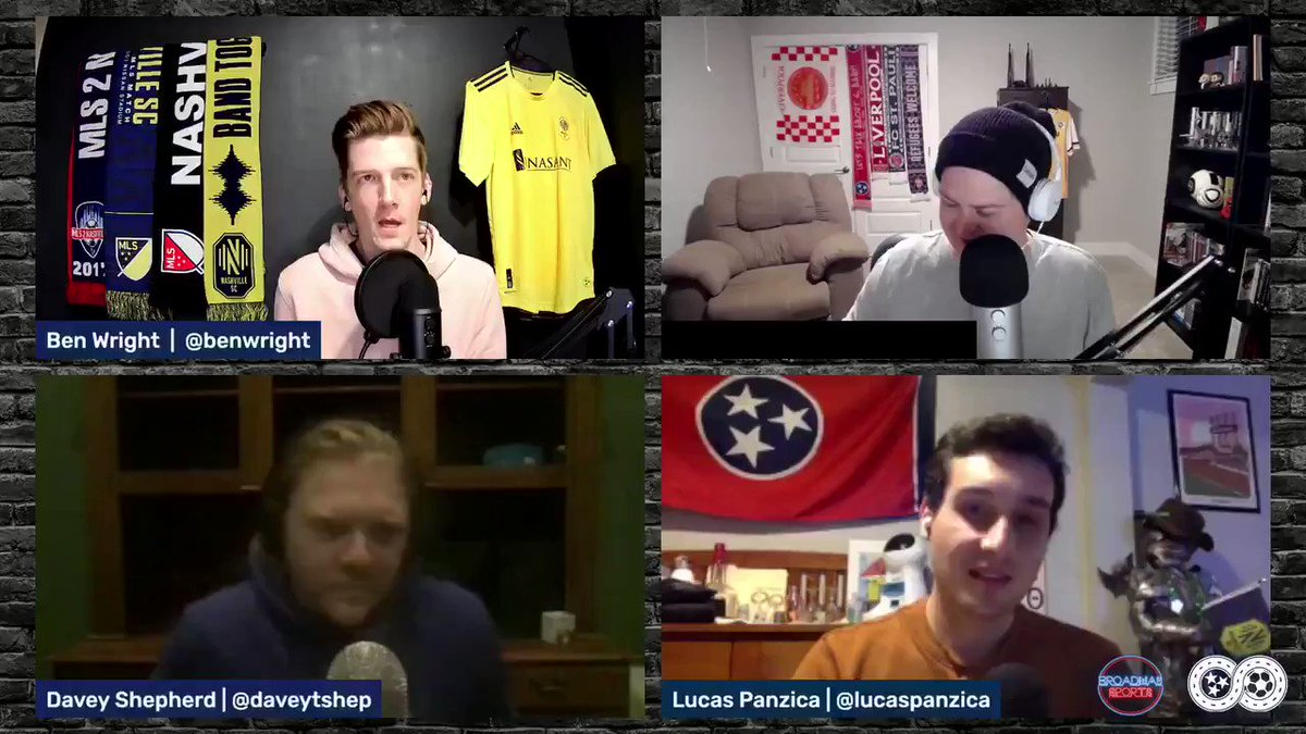 With #NashvilleSC set to sign winger Rodrigo Piñeiro, what does this team need from their attack to take the next step?  Watch the latest episode of Speedway Soccer here, or listen wherever you get your podcasts.  |  #EveryoneN