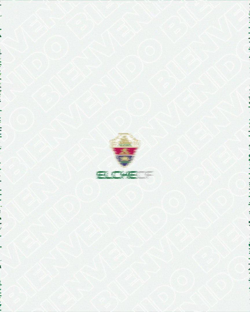 📯 𝗙𝗶𝗰𝗵𝗮𝗷𝗲 | Johan Mojica  ✍️ El defensor colombiano llega cedido al #ElcheCF procedente del @GironaFC   #MuchoElche 💚