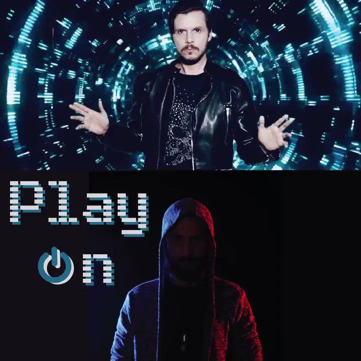 #Playon is on air!   #music #electronicmusic #spicyrecords #hitmusic #dj #trending #trendingvideo #trendingmusic #spotify #deezer #label   @Spicy_Records     @ozgurgungorcom @berkowich