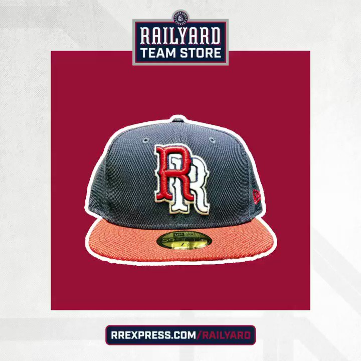Happy #NationalHatDay!   Stock up on your favorites from the Railyard Team Store. Use code HAT when shopping to take 25% off all caps.   The sale ends at 12 p.m. on Monday, January 18.  🧢: